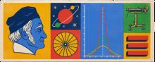 Johann Carl Friedrich Gauss az év földmérője